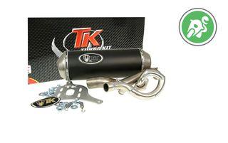 Turbo Kit GMax 4T suzuki burgman 125 i