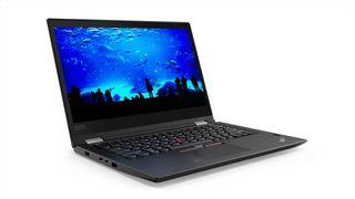 """Lenovo ThinkPad T480s - i5-8350U - 14""""HD"""