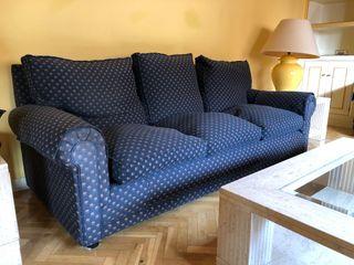 Magnifico sofá Elegante y muy cómodo