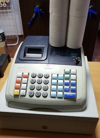 Máquina Registradora Olivetti ECR6700