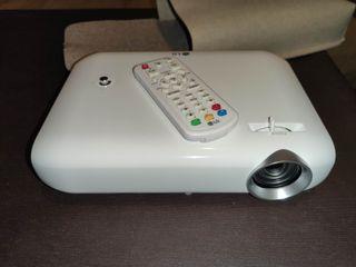 Proyector LG PW1000G HD Ready (1280x720) Bluetooth