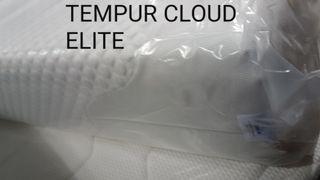 se vende colchon Tempur