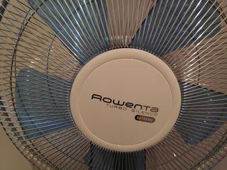 Ventilador Rowenta turbo silence