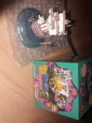 mini figura one piece