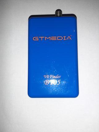 Buscador satelite Gtmedia V8