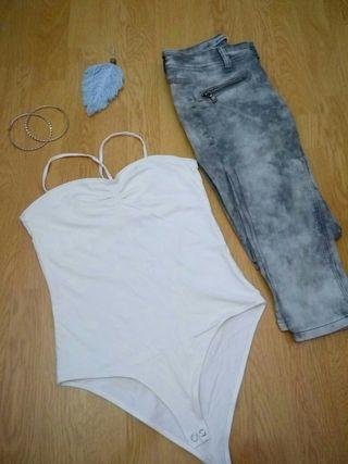 Conjunto de ropa