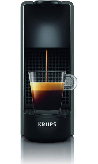 Cafetera Nespresso Krups Essenza Mini