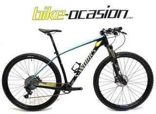 DESDE 36€/MES SPECIALIZED STUMPJUMPER S-WORKS 29''