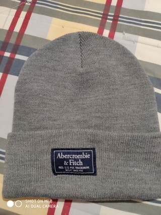 Gorro Abercrombie & Fitch