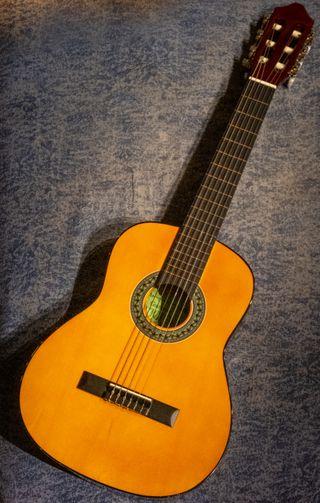 Guitarra española para niño/a
