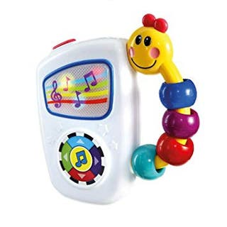 Mp3 juguete de baby Einstein