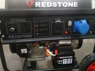 Generador gasolina 5000W
