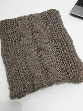 ¡ÚLTIMA OPORTUNIDAD! Bufanda de lana infinita