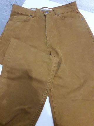 ¡ÚLTIMA OPORTUNIDAD! Pantalón slouchy Pull&Bear