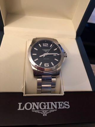 LONGINES CONQUES 41mm