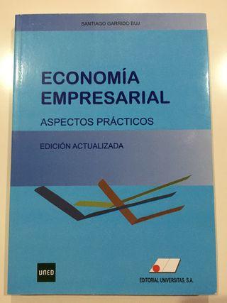 Economía emoresarial, aspectos prácticos. UNED