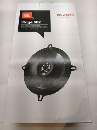 JBL Stage 502 - Altavoces para coche (Nuevo)