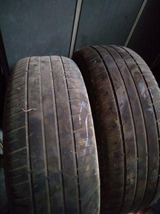 Neumáticos/ruedas coche 215/60/R 16