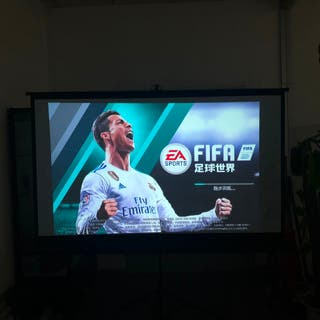 Proyector Led Hdmi