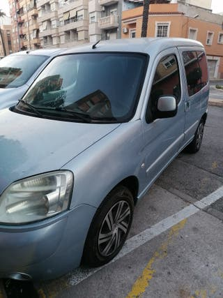 Citroen Berlingo 2006