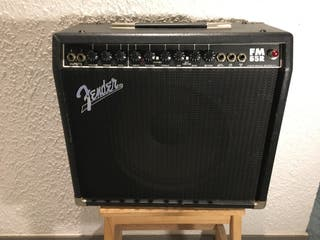 Amplificador de guitarra Fender FM 65R