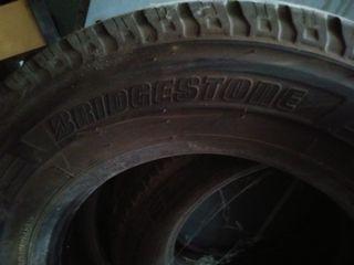 neumático/rueda coche 205/70/R15 C