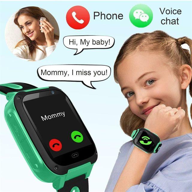 Reloj para niños S4