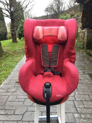 Silla coche giratoria bebé confort axiss