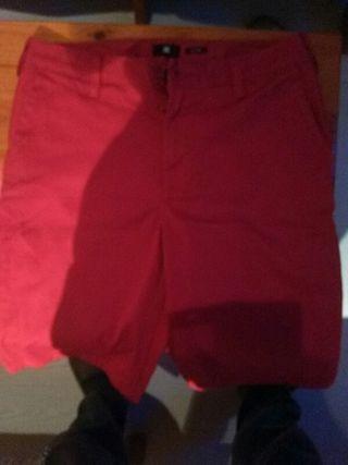 pantalon DC