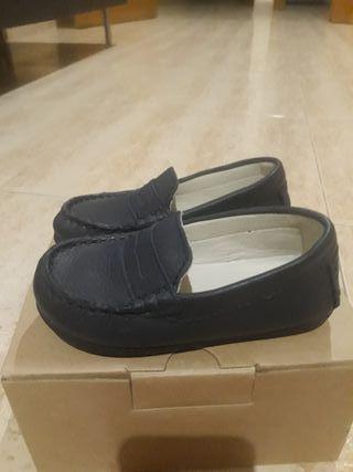 mocasín original technical shoes