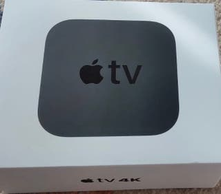 Apple tv (último modelo)
