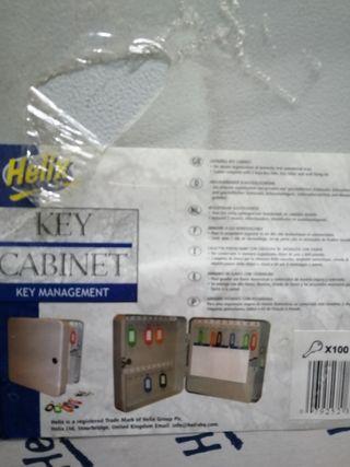 armario porta llaves