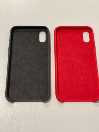 Fundas iPhone X/XS