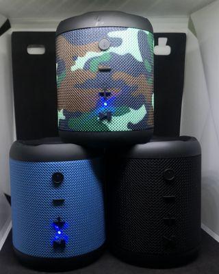 Altavoz Bluetooth potente. NUEVO A ESTRENAR