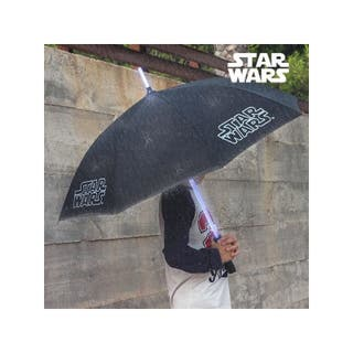 Paraguas Star Wars led NUEVO