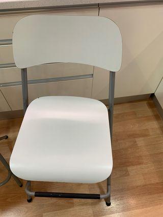CHOLLO- Taburetes IKEA