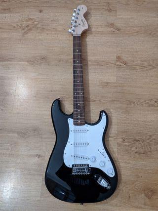 Fender Squier Affinity Stratocaster IRL BK
