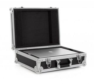 """Flight Case MacBook Pro 15"""" u otros ordenadores 15"""