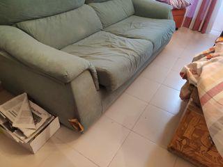 dos sofás
