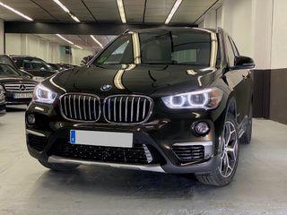 BMW X1 S-DRIVE