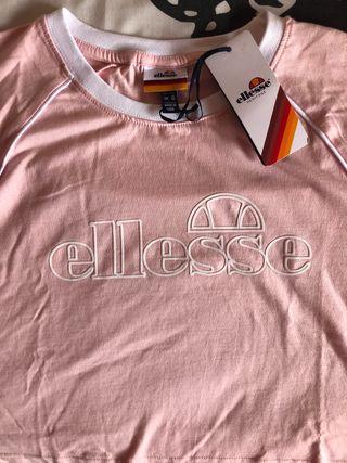 Camiseta Ellesse nueva