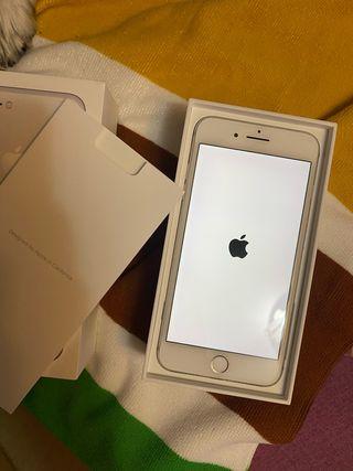 iPhone 7 PLUS 128 GB Caja y cargador original