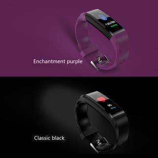 Reloj pulsera inteligente Avoc