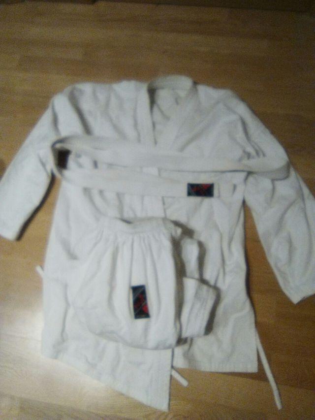 Karategui Kimono de Karate,Taekwondo o Judo