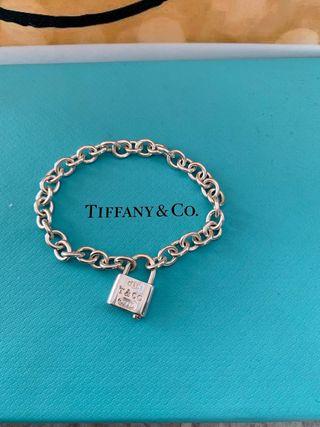 Pulsera Tiffany edición limitada
