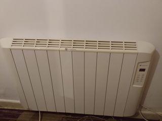 Emisor térmico Haverland 1250w