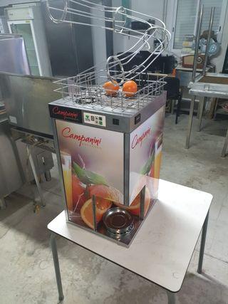 Maquina de zumo