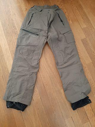 COLUMBIA pantalón esqui