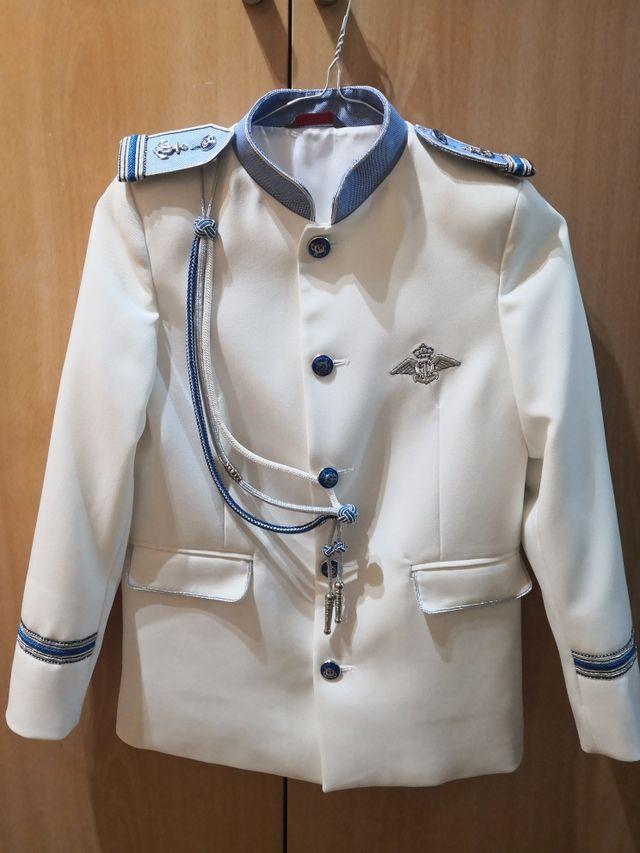 traje de comunion