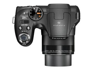 Cámara digital compacta Fujifilm Finepix S1600